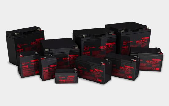 Baterias G4 Electric